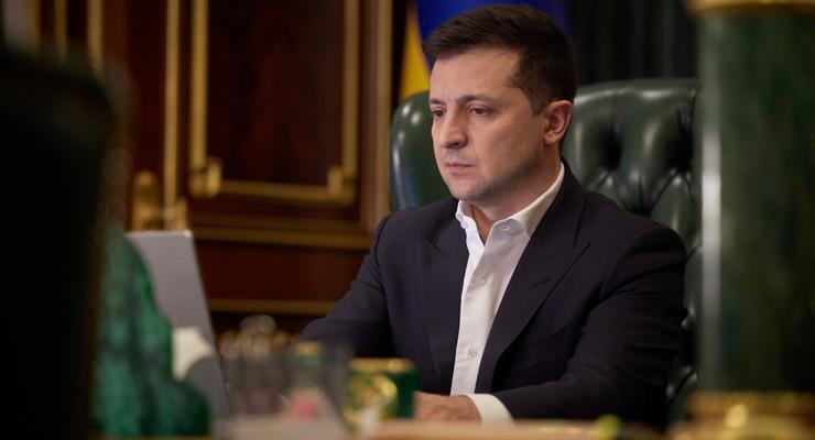 Украина ввела санкции против Россотрудничества и других компаний, - указ президента