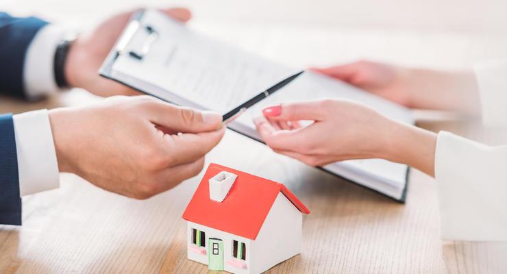 """""""Доступная ипотека"""": Украинцы за месяц оформили 59 кредитов"""