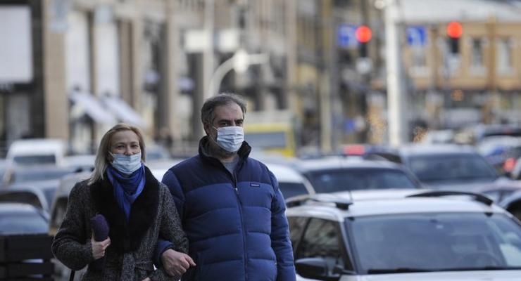 В ОПУ возмутились из-за ситуации со спецпропусками в Киеве