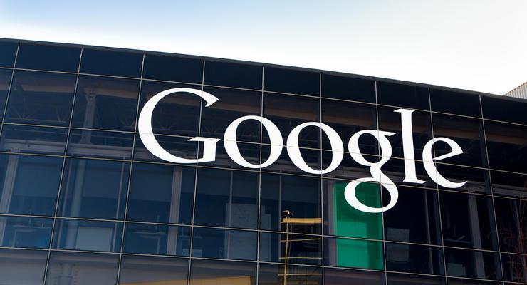 Google оштрафовали на 1 млн гривен - АМКУ