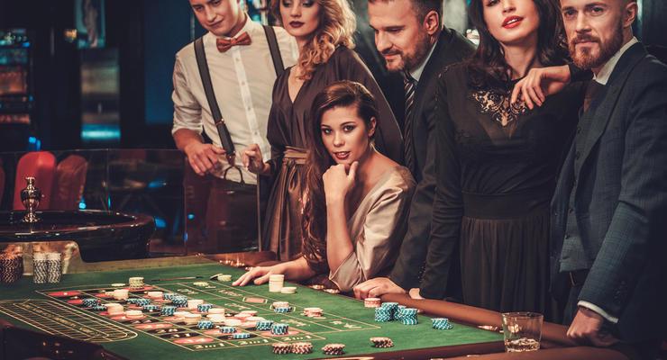 В Киеве откроют наземное казино, - КРАИЛ