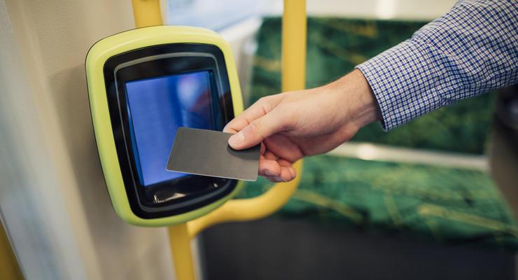 Единый проездной: В Украине введут э-билет для муниципального транспорта