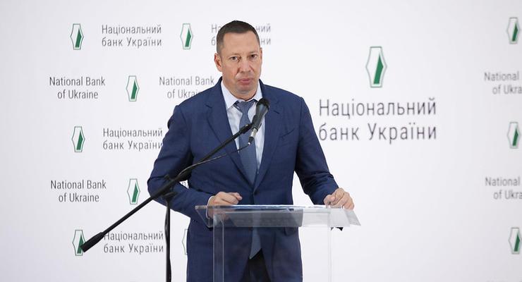НБУ принимает минимальное участие в работе валютного рынка – Шевченко