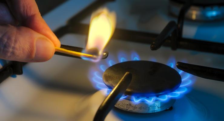 НКРЕКУ окончательно утвердила годовой тариф на газ для населения