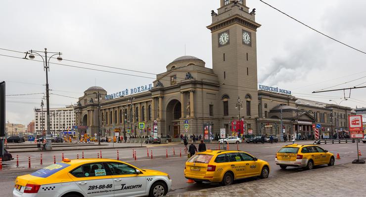 АМКУ подозревает такси Киева в ценовом сговоре в первые дни локдауна
