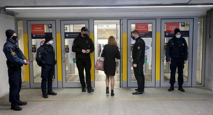 В Киеве может измениться график работы транспорта из-за локдауна: Детали