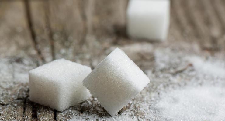 Сахар в Украине стабилизировался в цене после резкого подорожания, - Минэкономики