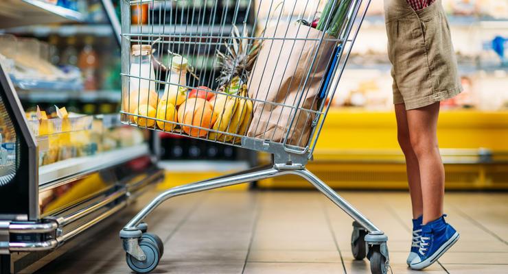 Продукты в мире подорожали до рекордного уровня с 2014 года - ООН