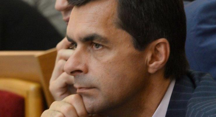 """Экс-глава """"Укрзализныци"""" Жмак подал в суд: Требует признать свое увольнение незаконным"""