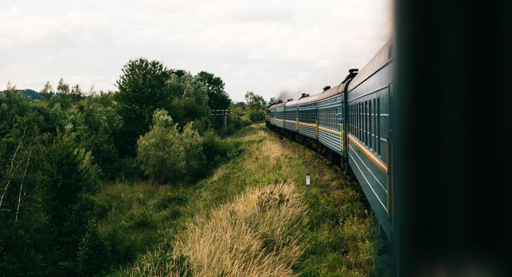 """Запорожская и Хмельницкая область в """"красной зоне"""": Как будут ходить поезда"""