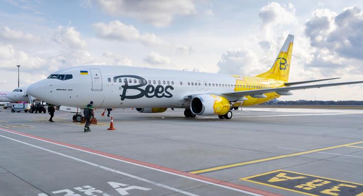 Bees Airline одобрили два рейса из Херсона: Когда и куда полетят украинцы
