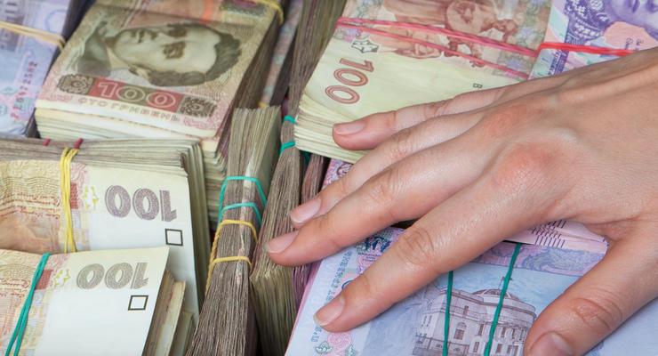 """Мартовская инфляция в Украине: Индекс """"Денег"""""""