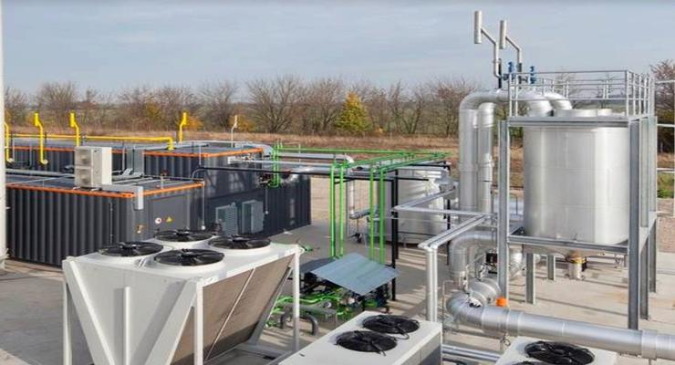 Дорогой биометан вместо природного газа: На что хотят перевести украинцев