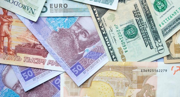 Курс валюты на 13.04.2021: Иностранные валюты идут вверх