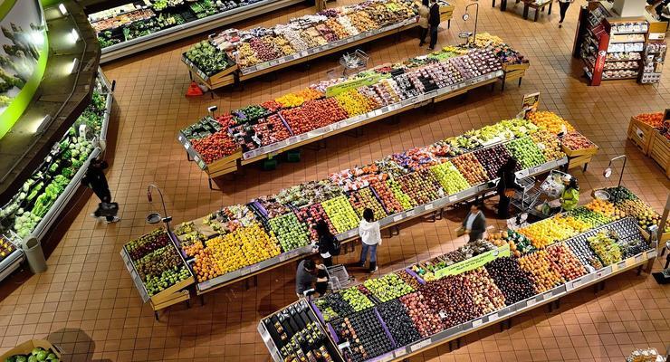 В Украине изъяли 30 тонн контрафактной еды: Что подделывают чаще всего