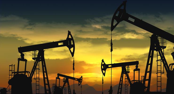 Нефть дорожает на фоне сокращения запасов в США и роста спроса