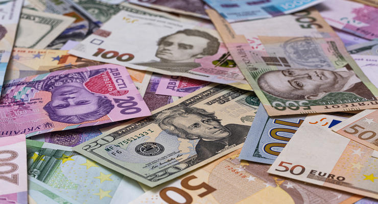 Курс валют на 15.04.2021: Доллар упал ниже 28 гривен, евро усилилось