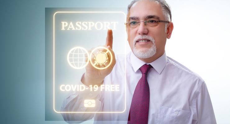 Страны Евросоюза официально договорились вводить паспорта вакцинации, - СМИ