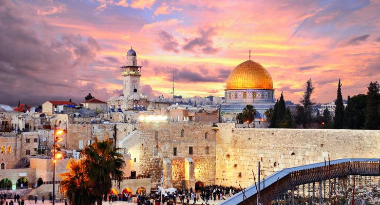 Израиль готов открыть границу для туристов: Кого и как пустят