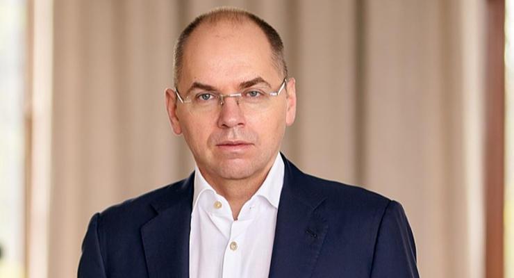 Украина готова к введению паспортов вакцинации, - глава Минздрава