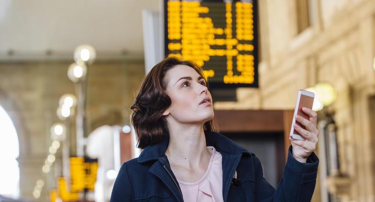 УЗ запустит 11 дополнительных поездов на майские праздники