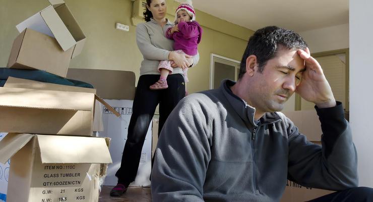 Принудительное выселение из жилья могут запретить: Раде рекомендовали принять закон