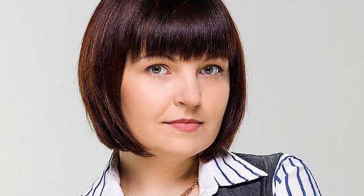 Александра Томашевская: Отчитываемся для себя