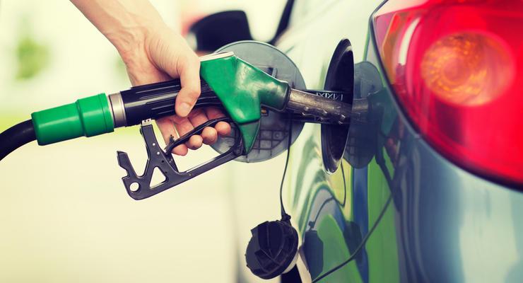 Цены на бензин: АМКУ предупредил операторов рынка об ответственности