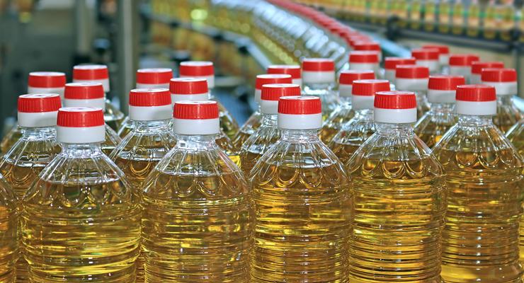 Экспорт подсолнечного масла из Украины ограничат: Аграрии подписали меморандум