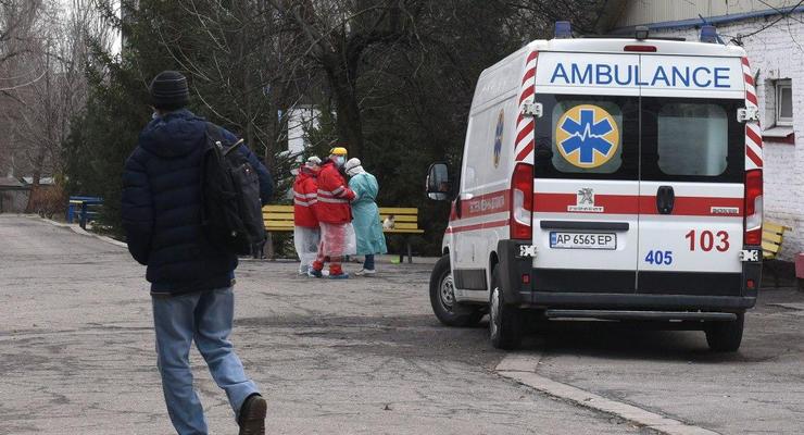 Режим чрезвычайной ситуации в Украине продлили до 30 июня