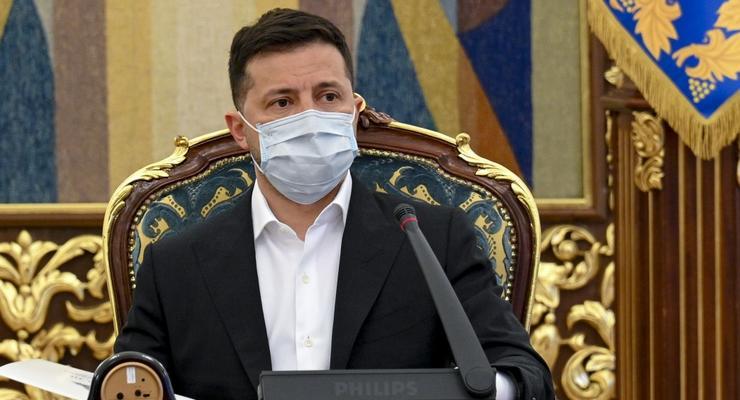 Реструктуризация валютных кредитов: Зеленский подписал закон