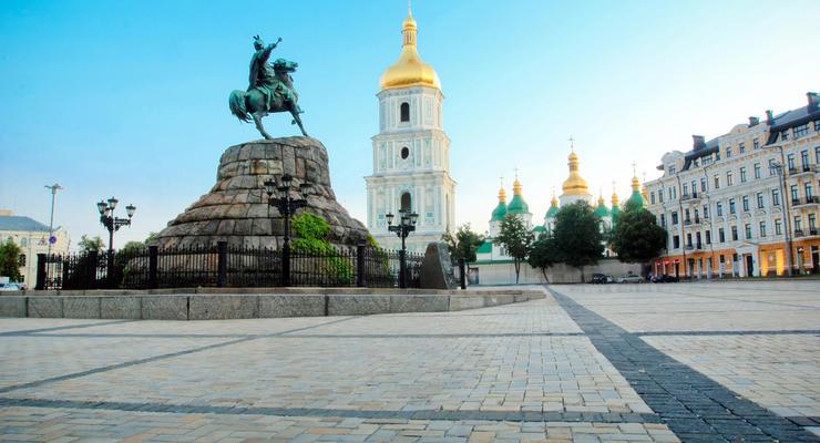 Рейтинг районов Киева: Где жить хорошо