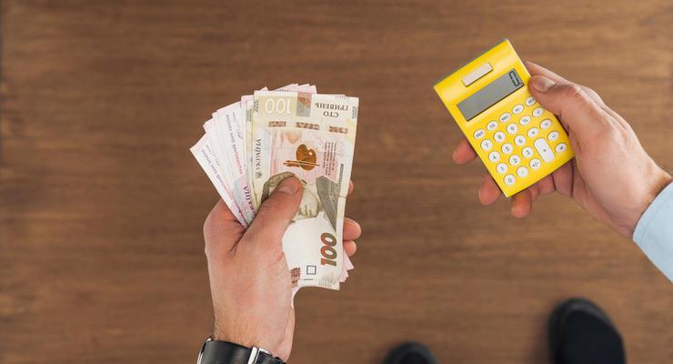 ПФУ в апреле направил украинским пенсионерам 43 млрд грн: Инфографика