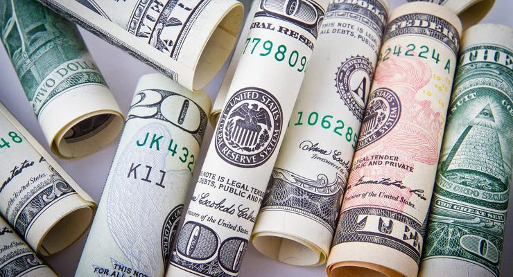 Курс валют на 26.04.2021: Доллар упал ниже 28 гривен, евро превысил 33,5 грн