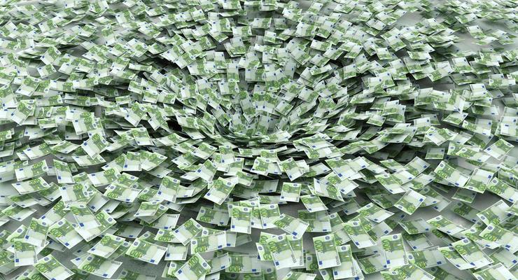 Нацбанк ожидает снижения госдолга Украины: Причины
