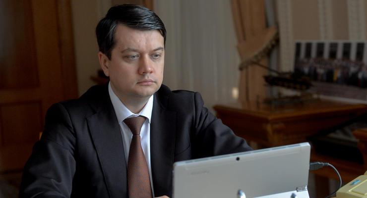 Рада может принять закон для завершения земельной реформы на этой неделе – Разумков