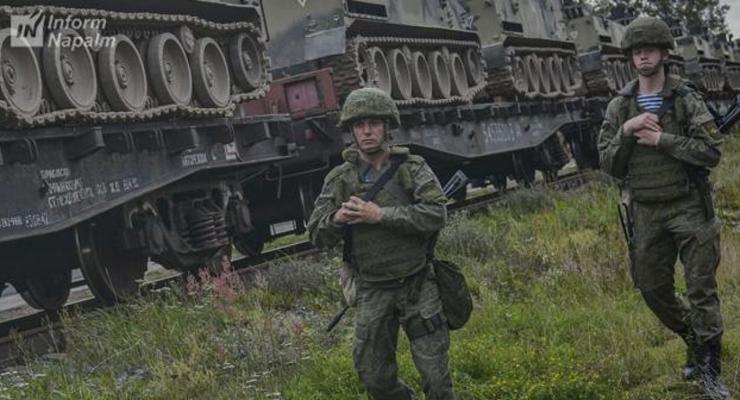 Вооружены до зубов: РФ попала в ТОП-5 стран с наибольшими военными расходами