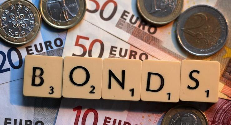 Украина начала размещать евробонды на 8 лет – СМИ