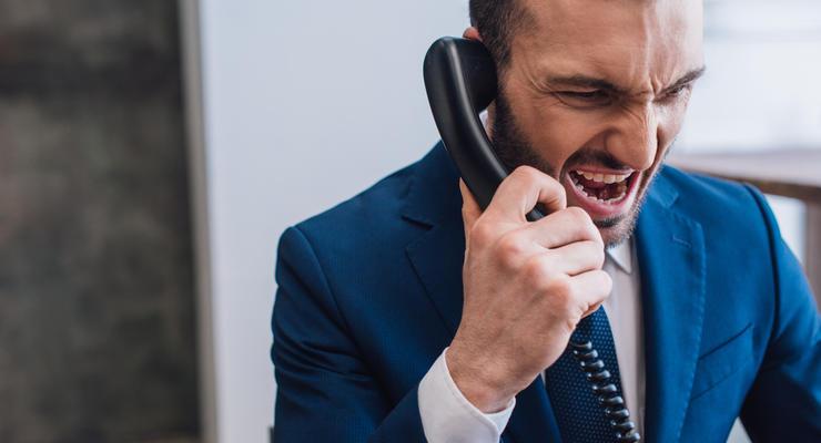 """Коллекторов ограничат в звонках и """"давлении"""" на родственников должников : НБУ работает над законопроектом"""