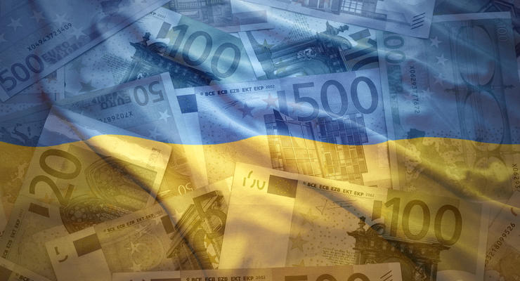 Евросоюз выделит Украине 600 млн евро до сентября при одном условии: Что требует ЕС
