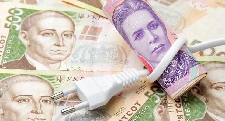 Тарифы на электроэнергию в Украине: Кабмин назвал цену