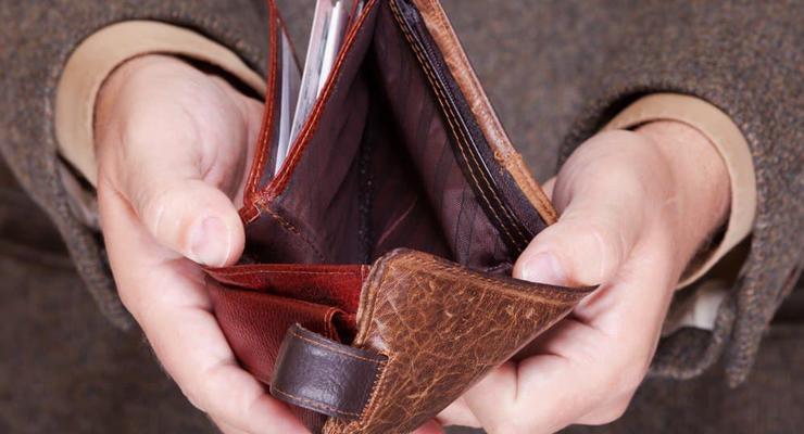 Задолженность по зарплате в Украине превысила 3 млрд грн: Кому отказываются платить