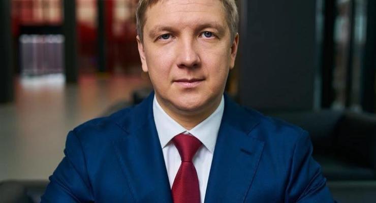 """Коболев оспорит свое увольнене из """"Нафтогаза"""" в суде"""
