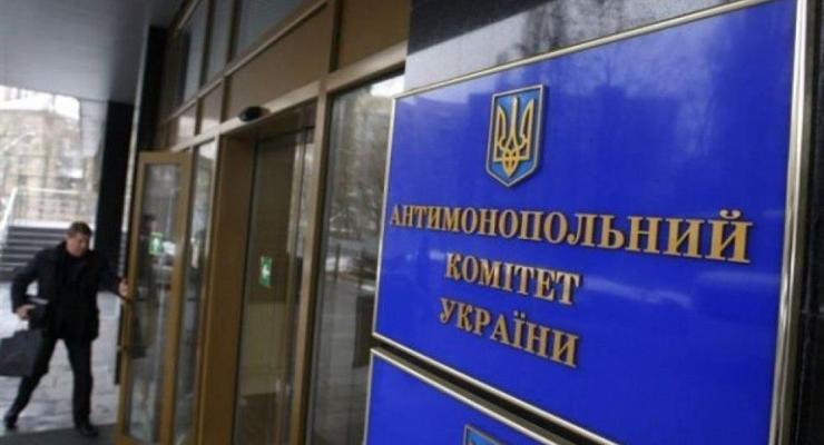 АМКУ оштрафовал фактически всю энергетическую отрасль страны на 775 млн грн: Причины