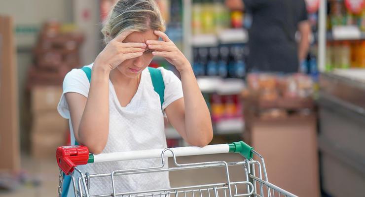 Почему в Украине растут цены на продукты: Эксперты назвали главные причины