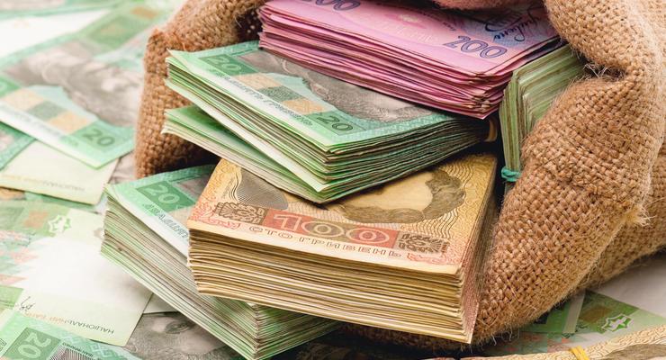 В каких регионах Украины самые высокие зарплаты: Госстат опубликовал рейтинг