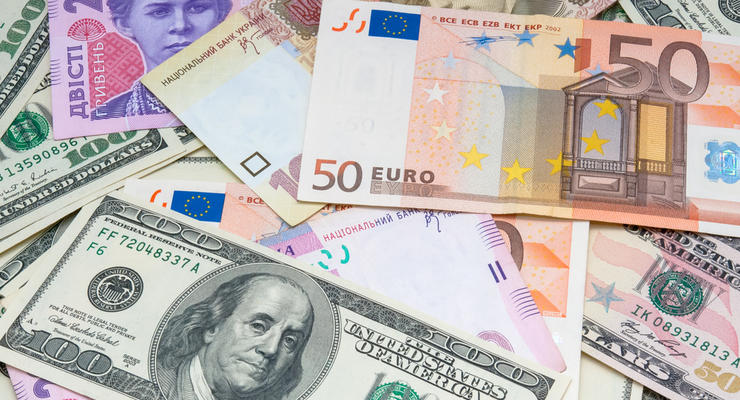 Курс валют на 05.05.2021: Евро продолжает дешеветь