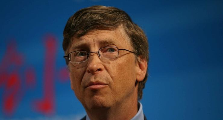 """""""Самый дорогой развод в истории"""": Билл Гейтс расстался со своей женой"""