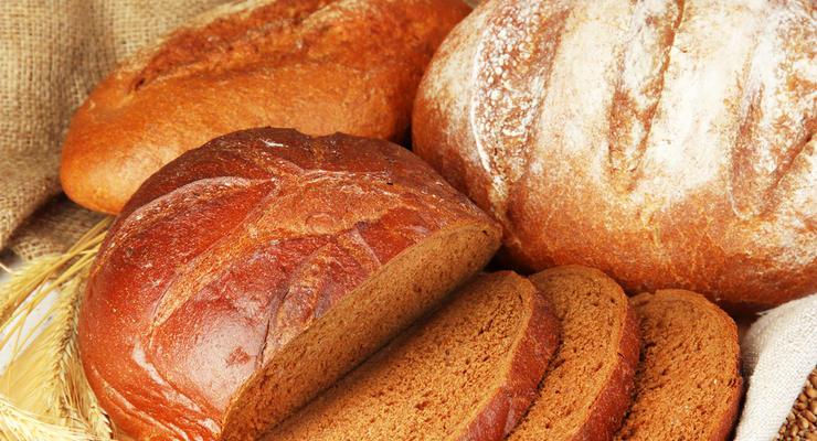 Хлеб в Украине подорожал почти на 13%, — эксперт