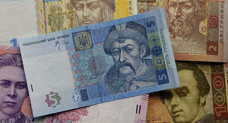 Пенсионный фонд с начала года взял у Казначейства 10 млрд грн для выплаты пенсий